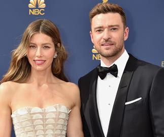 Emmys 2018: Jessica Biel and Justin Timberlake are #couplegoals on the red carpet