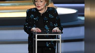 Betty White is the best thing about the 2018 Emmys - and Twitter agrees!