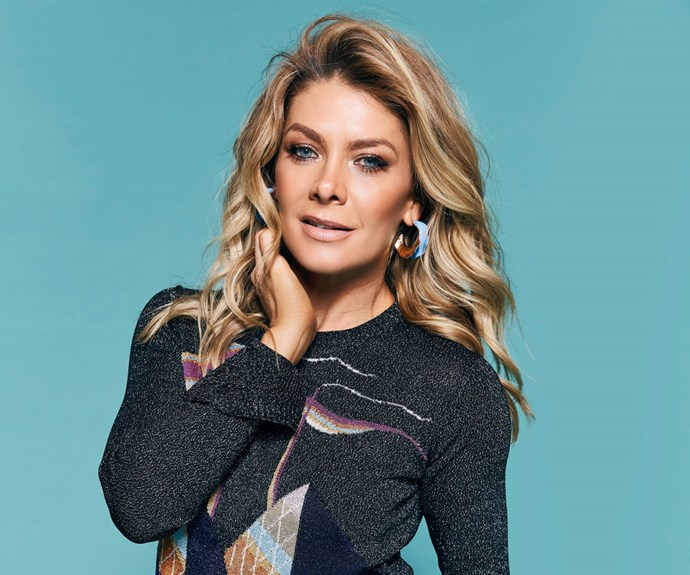 Natalie Bassingthwaighte announced as host of revamped renovation show Changing Rooms