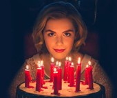 Meet the cast of Netflix's Chilling Adventures of Sabrina