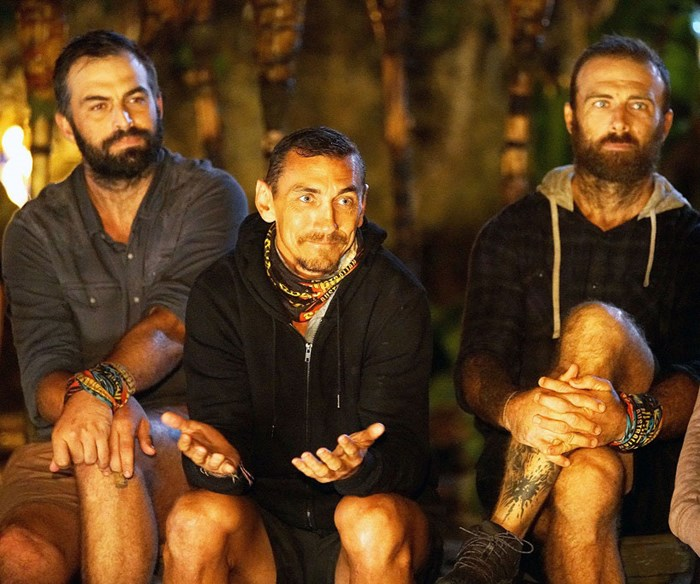 Australian Survivor: Mat Rogers spills on going home with an immunity idol in his pocket