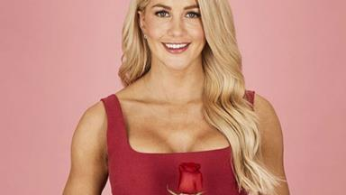 First Look: The Bachelorette Australia's Ali Oetjen meets 18 new suitors in new promo