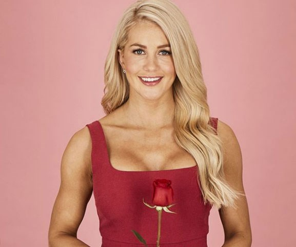 First Look: The Bachelorette Australia's Ali Oetjen meets 18 new suitors in new promo