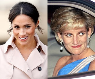 When will Duchess Meghan be pregnant? Princess Diana's psychic weighs in