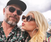 Beautiful baby news for Jessica Simpson
