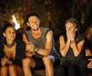 Australian Survivor's Benji on becoming the third player sent home WITH an immunity idol