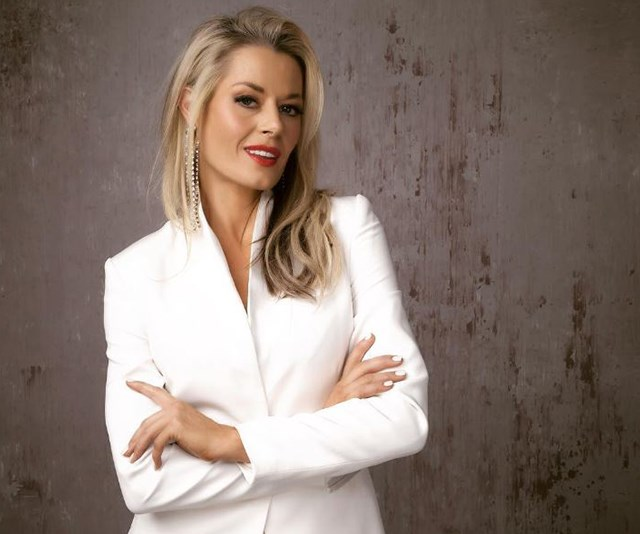 Madeleine West chats open relationships post break up with Shannon Bennett