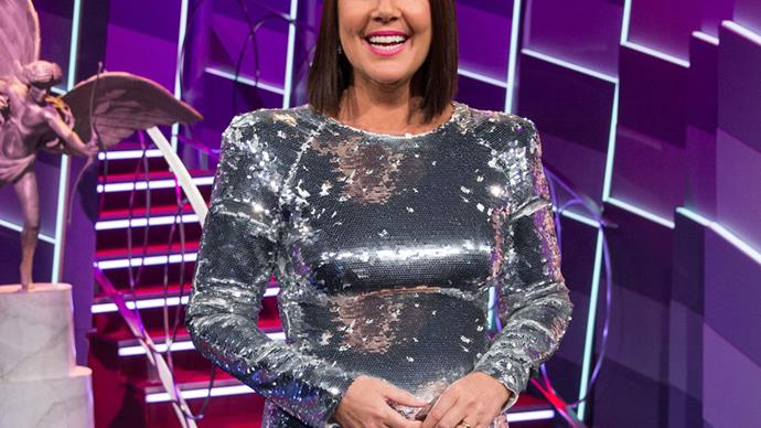 First look at Network Ten's new series Blind Date with host Julia Morris