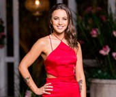 The Bachelor Australia intruder Jamie-Lee struggled to connect with Nick in the mansion