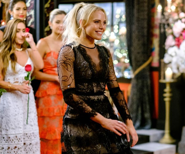The Bachelor Australia's Cass is wrestling with her newfound celebrity: 'The paparazzi are hounding me!'