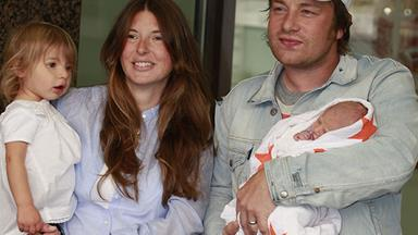 Jamie Oliver admits to spying on his children with smartphone app