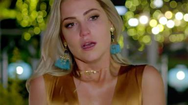 EXCLUSIVE: The Bachelor Australia's Shannon believes we never got to see the real her
