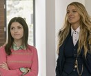 Anna Kendrick and Blake Lively face off as best frenemies in A Simple Favour