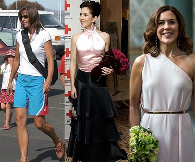Crown Princess Mary of Denmark: From Sydney salesperson to royal Princess