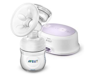 Most popular breast pumps: 2018 Mother & Baby Awards