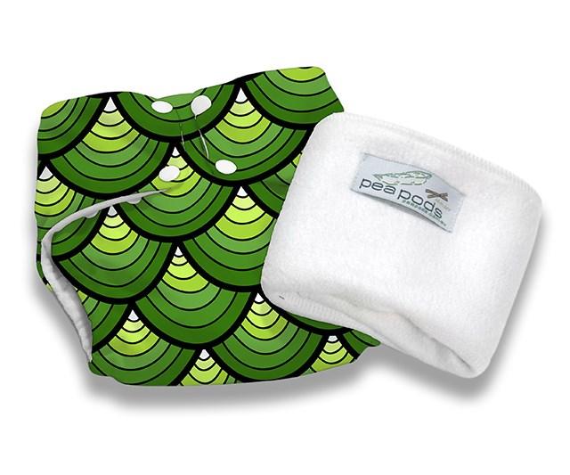 best reusable nappy