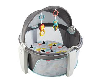 best travel cot australia