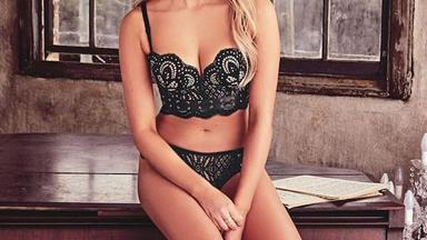 EXCLUSIVE: Sizzle like Sam! Samantha Jade reveals what she eats in a day