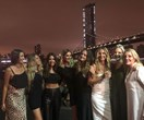 Did Jasmine Yarbrough have a secret New York hen party?