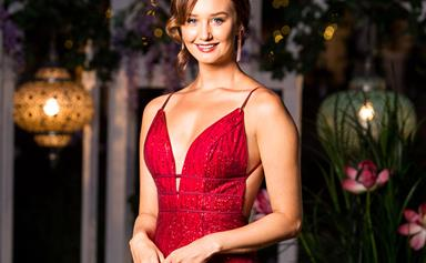 EXCLUSIVE: Emily reveals she isn't prepared to waste her time in The Bachelor mansion