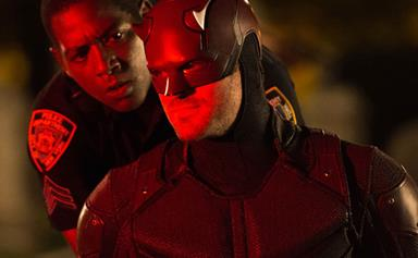 Netflix finally announces Daredevil season three premiere date and releases new teaser