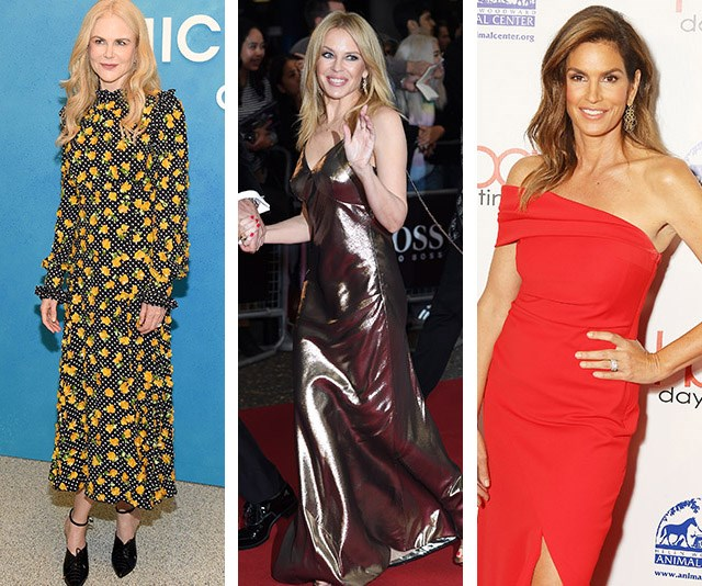 Female celebrities over 50 who prove age is nothing but a number