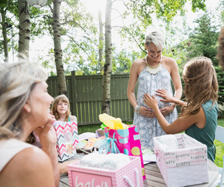 Baby shower gifts: What NOT to buy