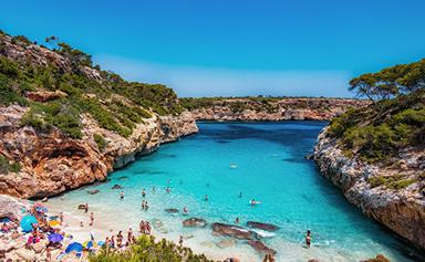 Mallorca, Spain: An insider guide to having your very own Love Island experience