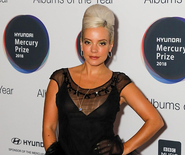 Lily Allen opens up about traumatic stillbirth