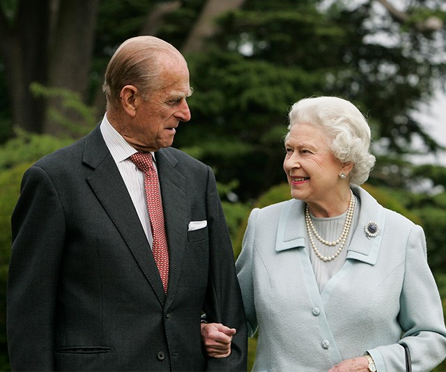 Queen Elizabeth is reportedly annoyed at a scene in The Crown involving Prince Philip