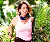 Australian Survivor: Criminal Barrister Sharn has her eyes on the prize