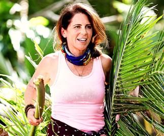 Australian Survivor: Criminal Barrister Sharn has her eyes on the prize