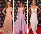 Brownlow Medal 2018: Best dressed from the red carpet
