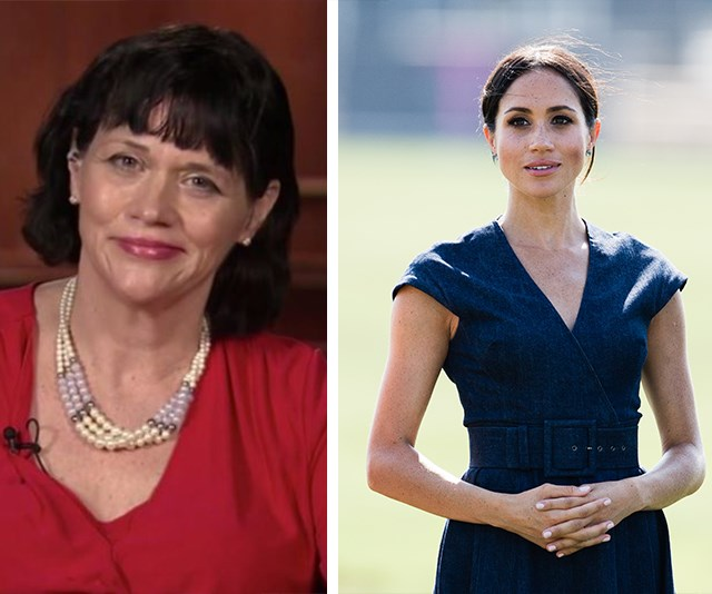 Samantha Markle is flying to the UK for a showdown with Duchess Meghan