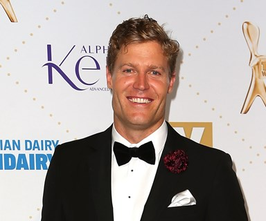 Could Dr Chris Brown be the next Bachelor Australia?
