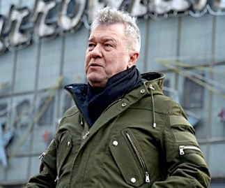 In an emotional documentary, Jimmy Barnes reveals the arduous life that moulded him