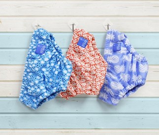 Most Popular Environmentally-Friendly Product for Baby: 2018 Mother & Baby Awards