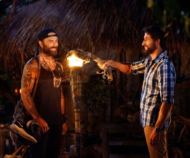 EXCLUSIVE: Commando Steve Willis becomes the 18th person eliminated from Australian Survivor