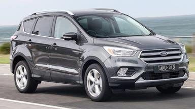Most Popular Family Car: 2018 Mother & Baby Awards