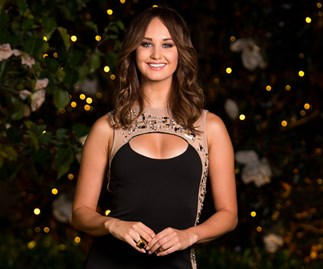 """Exclusive: Emily Dibden would """"love"""" to star on Bachelor In Paradise"""