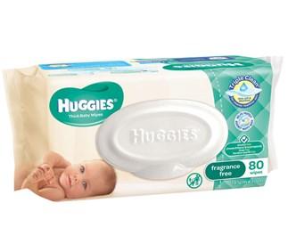 best fragrance free baby wipes australia