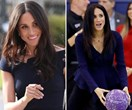 The subtle clue that suggested Duchess Meghan was pregnant all along