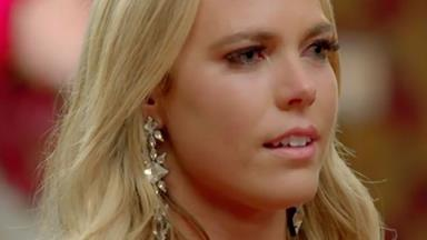 "The Bachelor Australia's Cass is heartbroken: ""I'm in no rush to date again"""