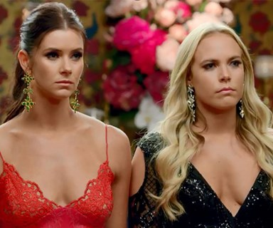 BACHELOR EXCLUSIVE: Cassandra Wood reveals she had a panic attack after Brittany Hockley confronted her