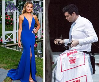 BACHELOR EXCLUSIVE: Sophie Tieman has already moved on from Nick Cummins