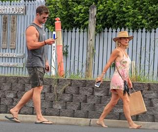Chris Hemsworth and Elsa Pataky are nightmare neighbours