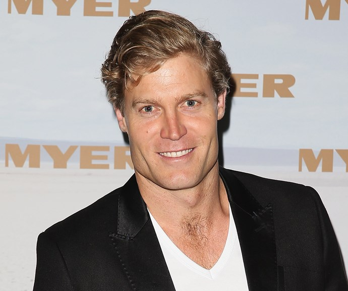 Bondi vet Dr Chris Brown in talks to be the next Bachelor