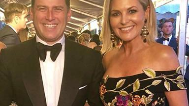 Speculation mounts about Karl Stefanovic's possible Today Show replacements