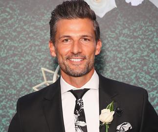 """Tim Robards reveals: """"I'm heading to Hollywood!"""""""