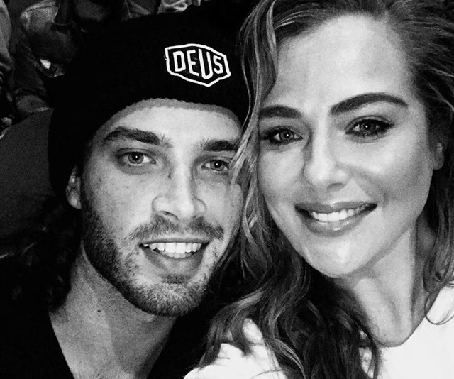 EXCLUSIVE: Jessica Marais and Jake Holly's shock split